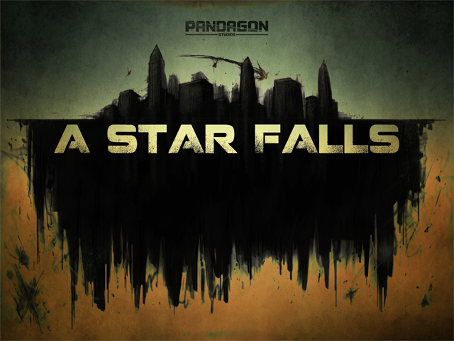 A Star Falls  is a first person sci-fi horror game   set in Atlanta, Georgia. The game focuses on stealth, puzzle solving and melee style combat as you try to survive the aftermath of a mysterious, cataclysmic event. Currently in development.  (sound design/music)