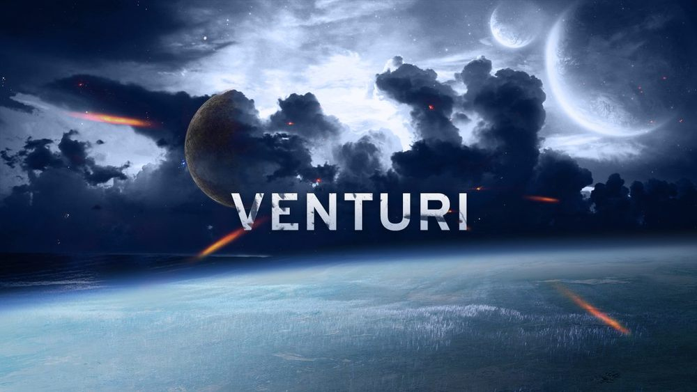 Venturi  is a futuristic Sci-Fi RPG with  fast-paced action, questing adventure, and hard choices. Currently in development.   (sound design/music)