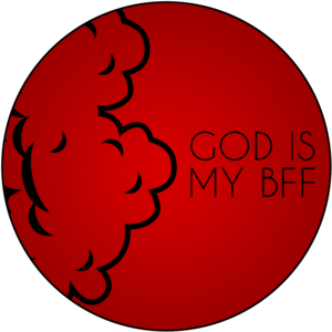 GOD is my BFF -   Atext-based webseries drama about Kevin, a young man who is struggling in life. Through death and deception, philosophy and debate, Kevin learns who he is, and that he might just be a pawn in a much larger game.