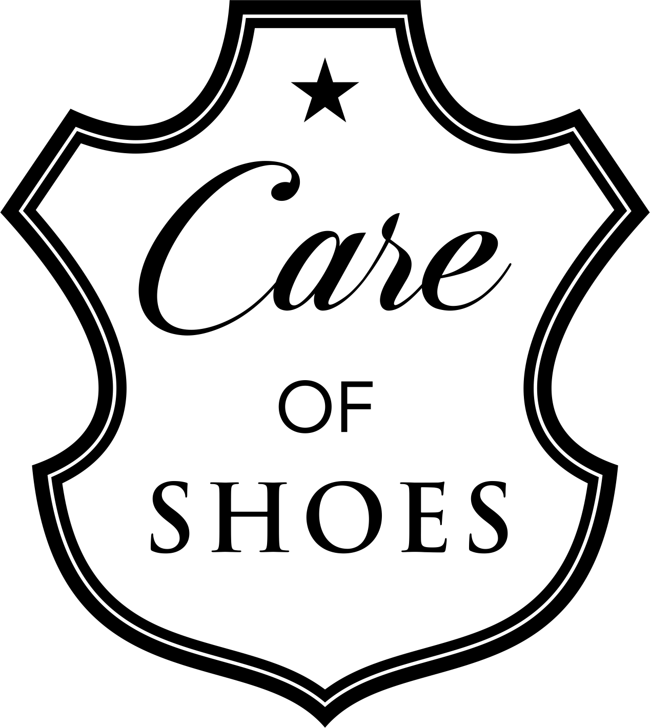 Skovård — Care of Shoes