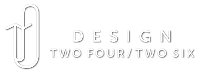 Design Two Four / Two Six