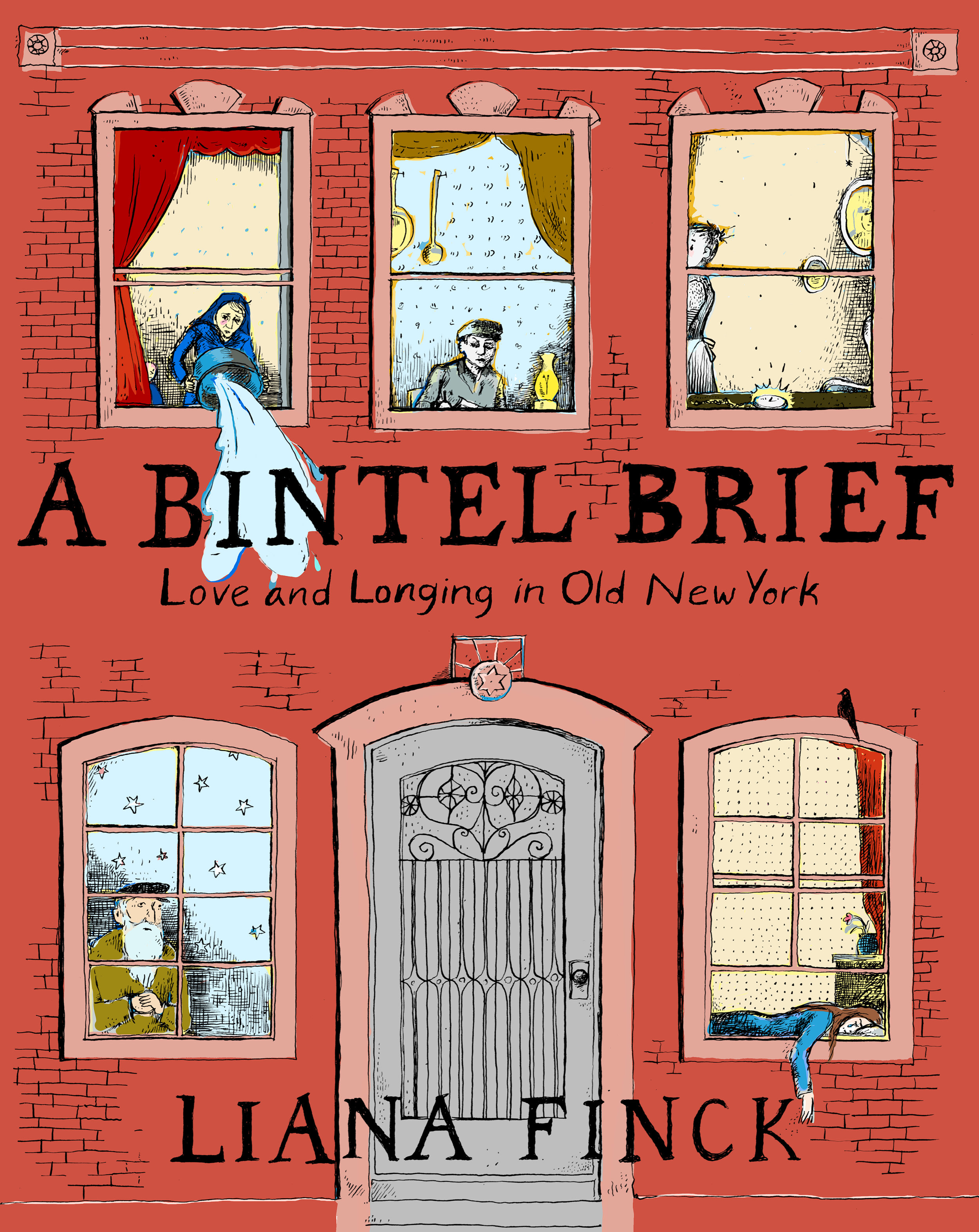 Image result for a bintel brief: sixty years of letters from the lower east side to the jewish daily forward
