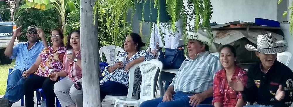 Play. Story. Eat. Experience Amberes, Guatemala July 2017