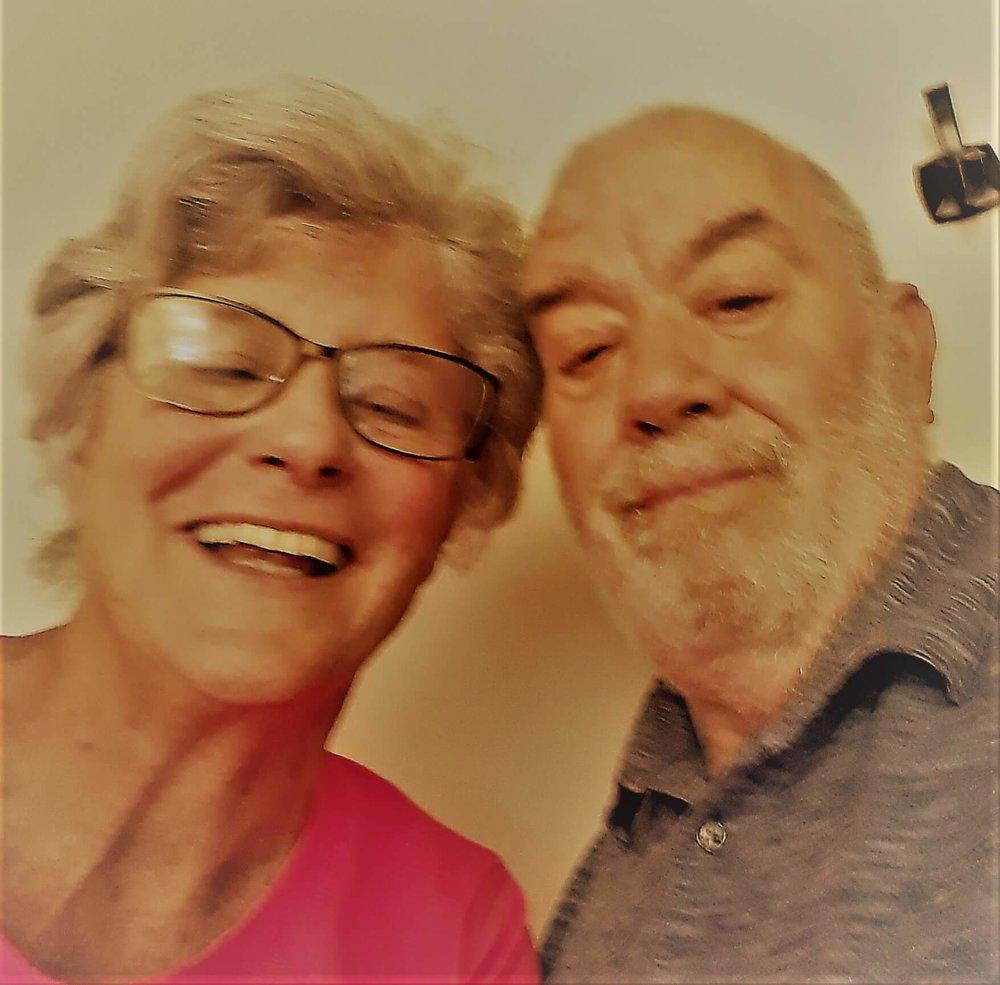 Barb & Dick Cates