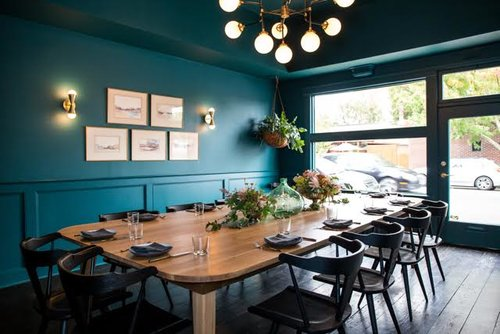 Private Dining Dame Mesmerizing Private Dining Rooms Portland
