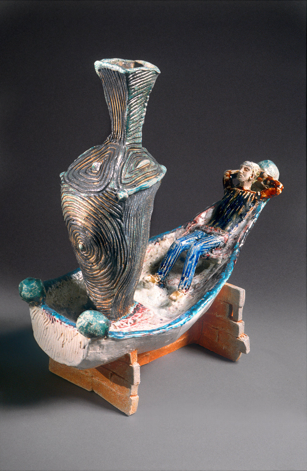 Drifting, 2004