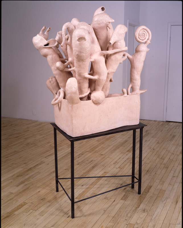 Voyage to the Afterlife, 1996