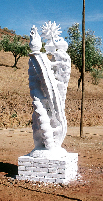 Montemor Column, 1998