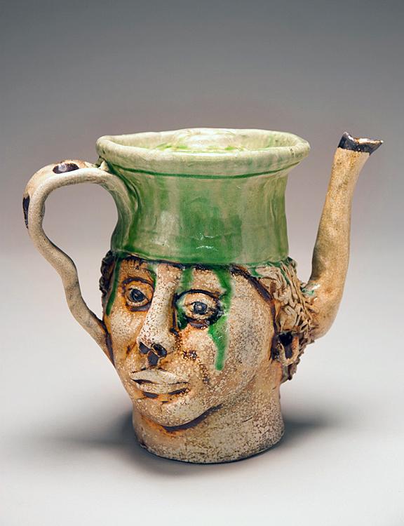 Green Hat, 2000