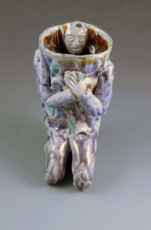 Praying Man Cup, 2013