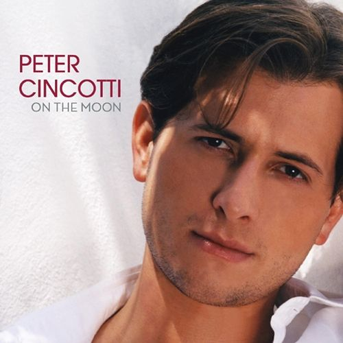 Peter Cincotti On The Moon