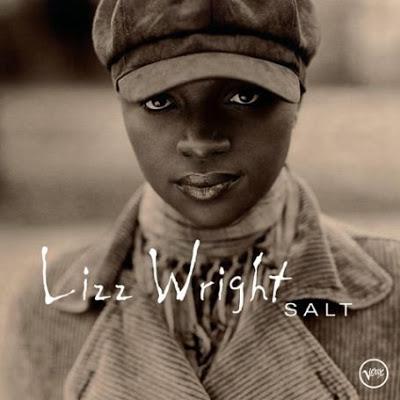 Lizz Wright Salt