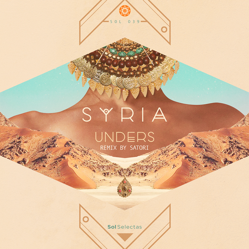 Bandcamp: https://solselectas.bandcamp.com/album/syria iTunes:  https://goo.gl/0WXaWG Beatport: https://pro.beatport.com/release/syria/1721811 JUNO:  http://www.junodownload.com/products/unders-syria/3028706-02/ Traxsource: http://www.traxsource.com/title/588743/syria