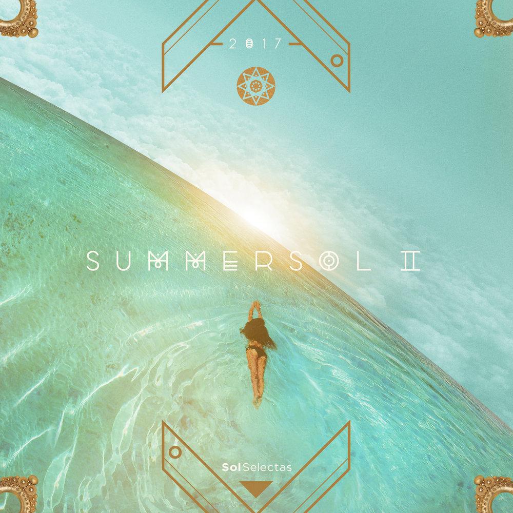 Beatport:www.beatport.com/release/summer-sol-ii/2040499 Spotify:open.spotify.com/album/62kiJJ6XWBAnZ64dW2fs7x