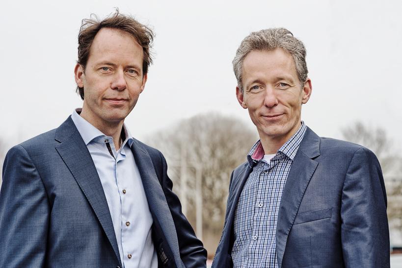 Richard Visee en Gert van der Horn.jpg