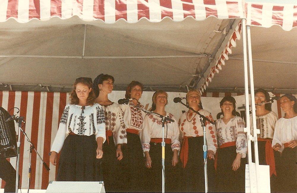 Circa 1991