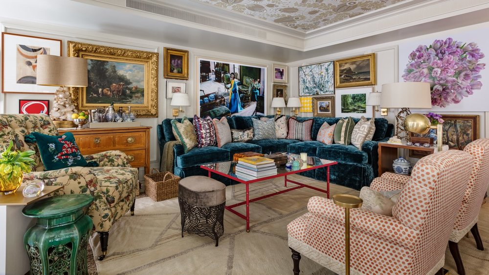 Kips Bay Decorators Show house, 2018