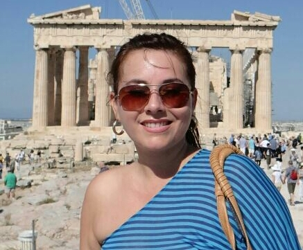 Athens, Greece 2012