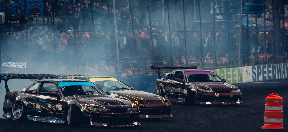 NissanFest 2018 -