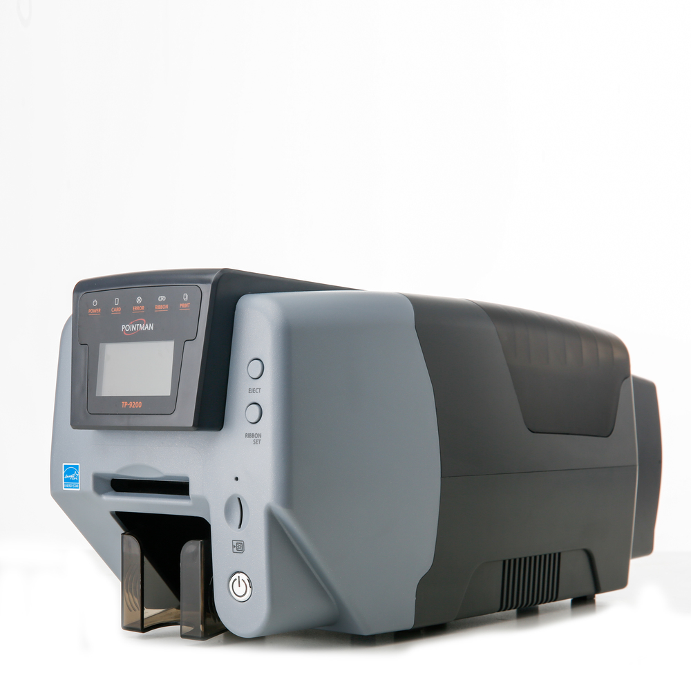 TP-9200 A new deal on card printing!