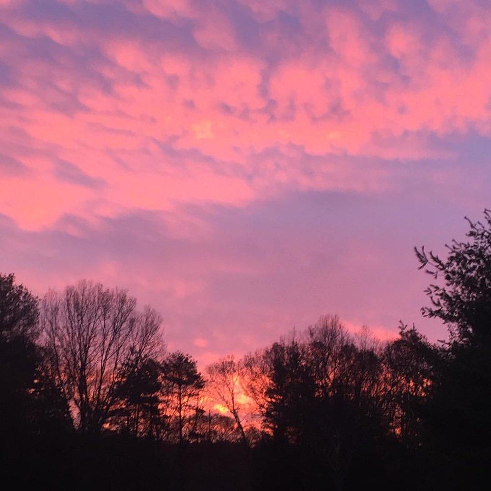 Sunrise,Morning After