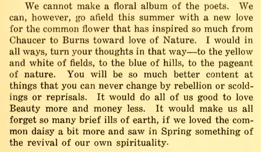 "Arthur G. Staples, ""Jack in the Pulpit"" 1902"