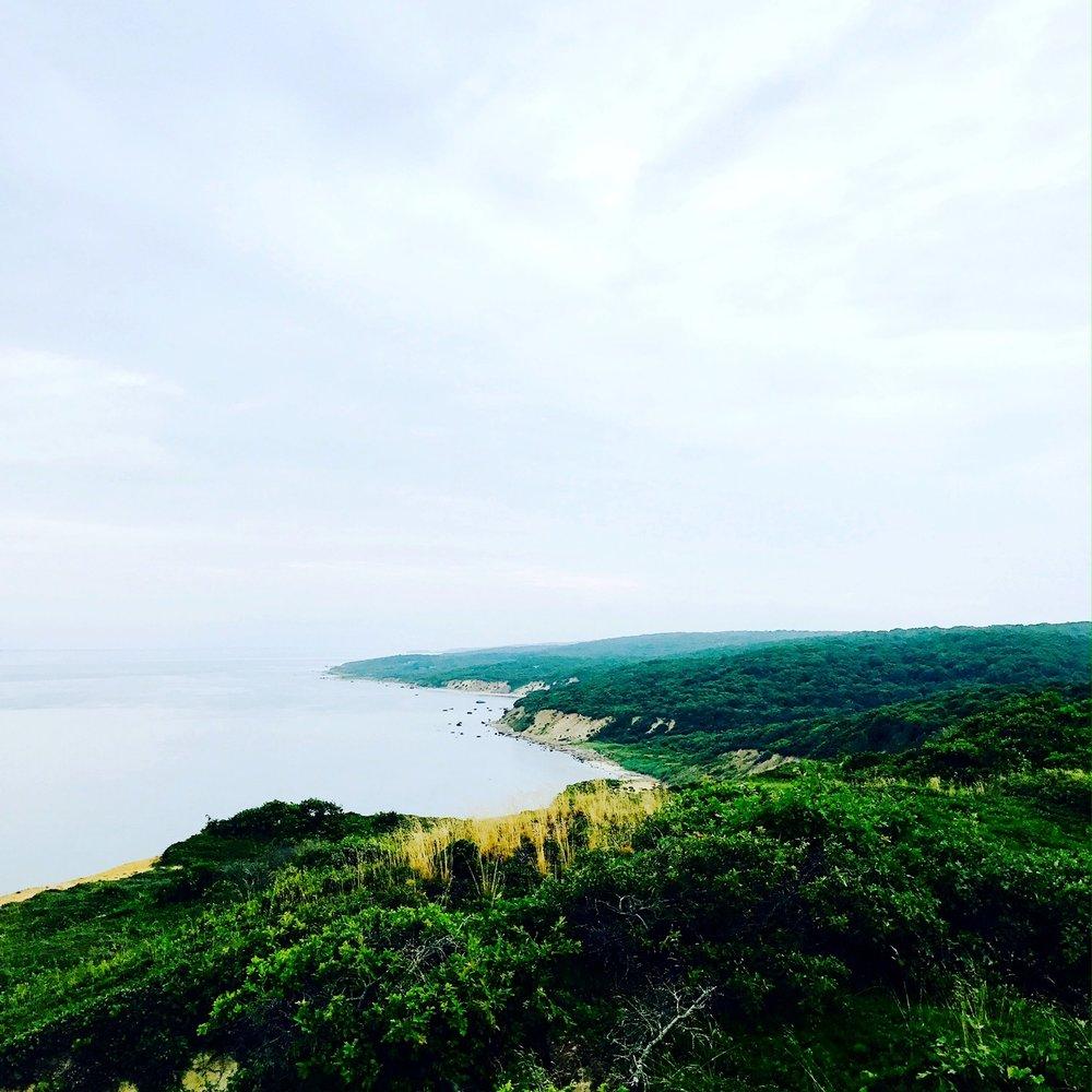 Menemsha Hills