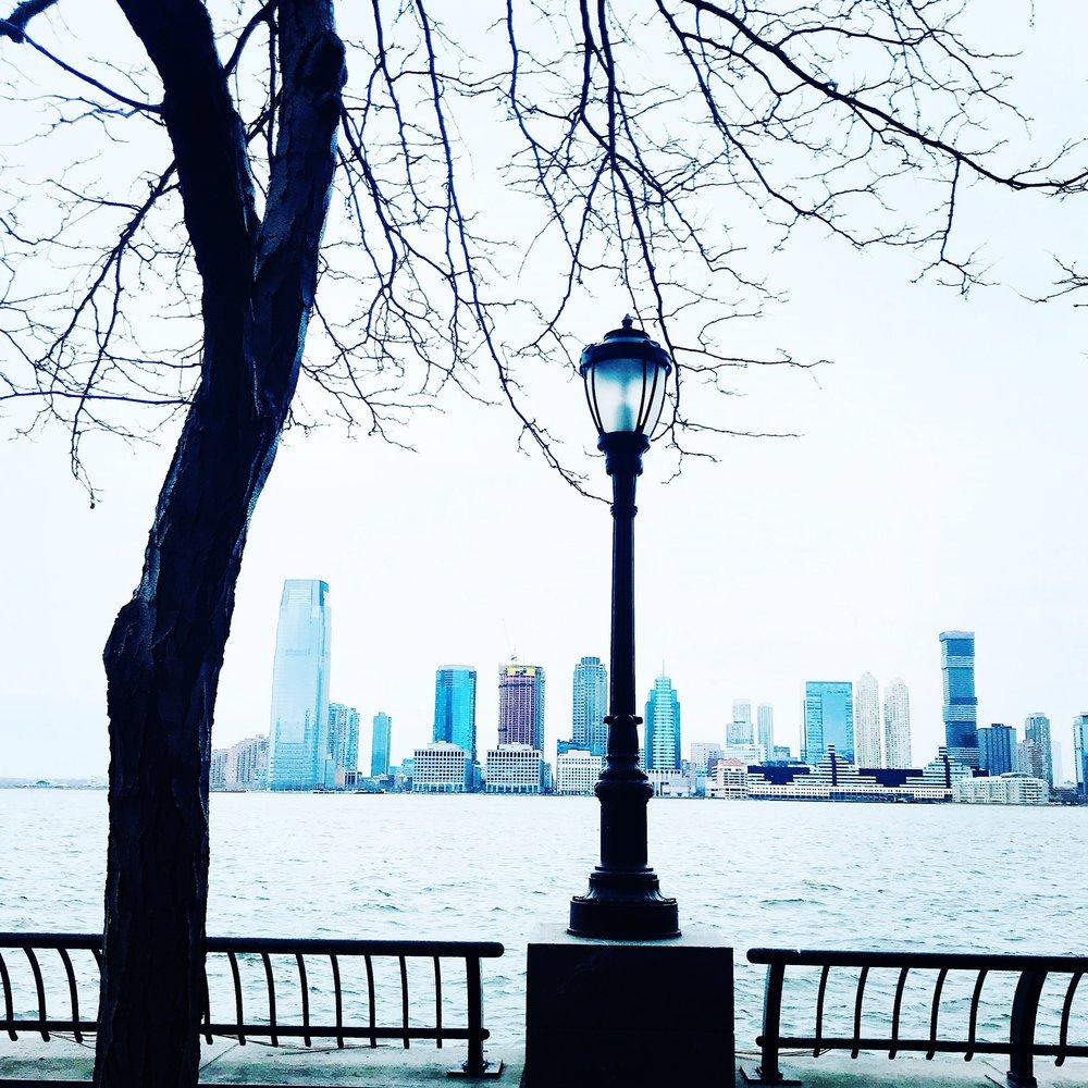 lamp on riverwood terrace nyc poets house.JPG