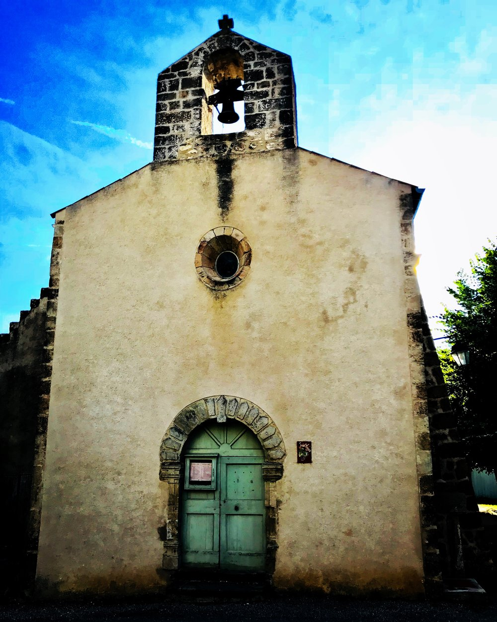 church saint vincent de durfort.JPG