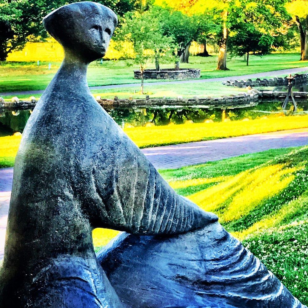 Allentown Rose Garden, Allentown, PA