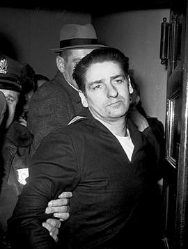 Albert DeSalvo, the Boston Strangler, was arrested on this day, January 13, 1966 [ Boston Globe ]