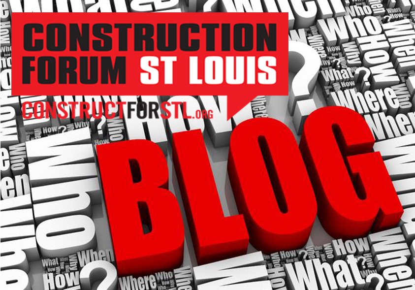 Construction Forum STL BLOG