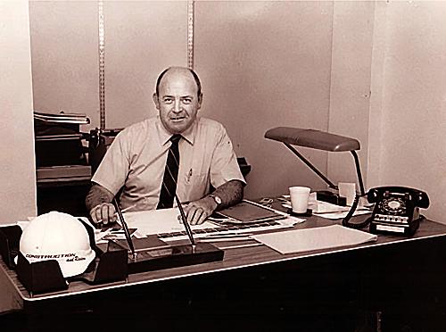 Thomas J. Finan, Jr.