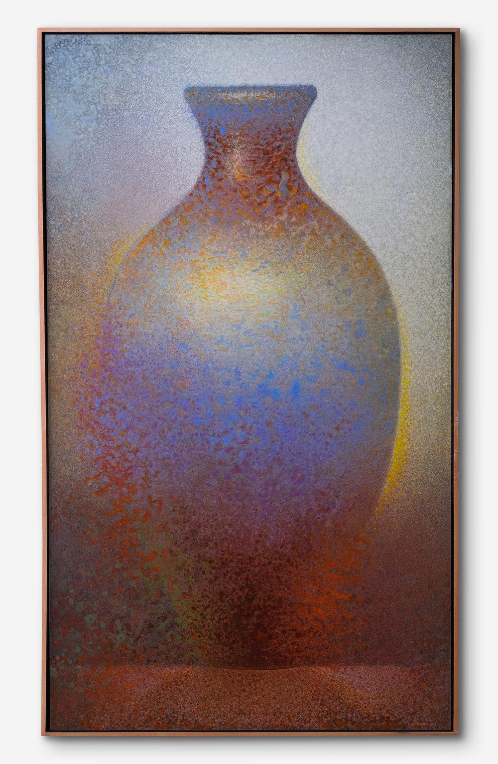 Earth Vase #17