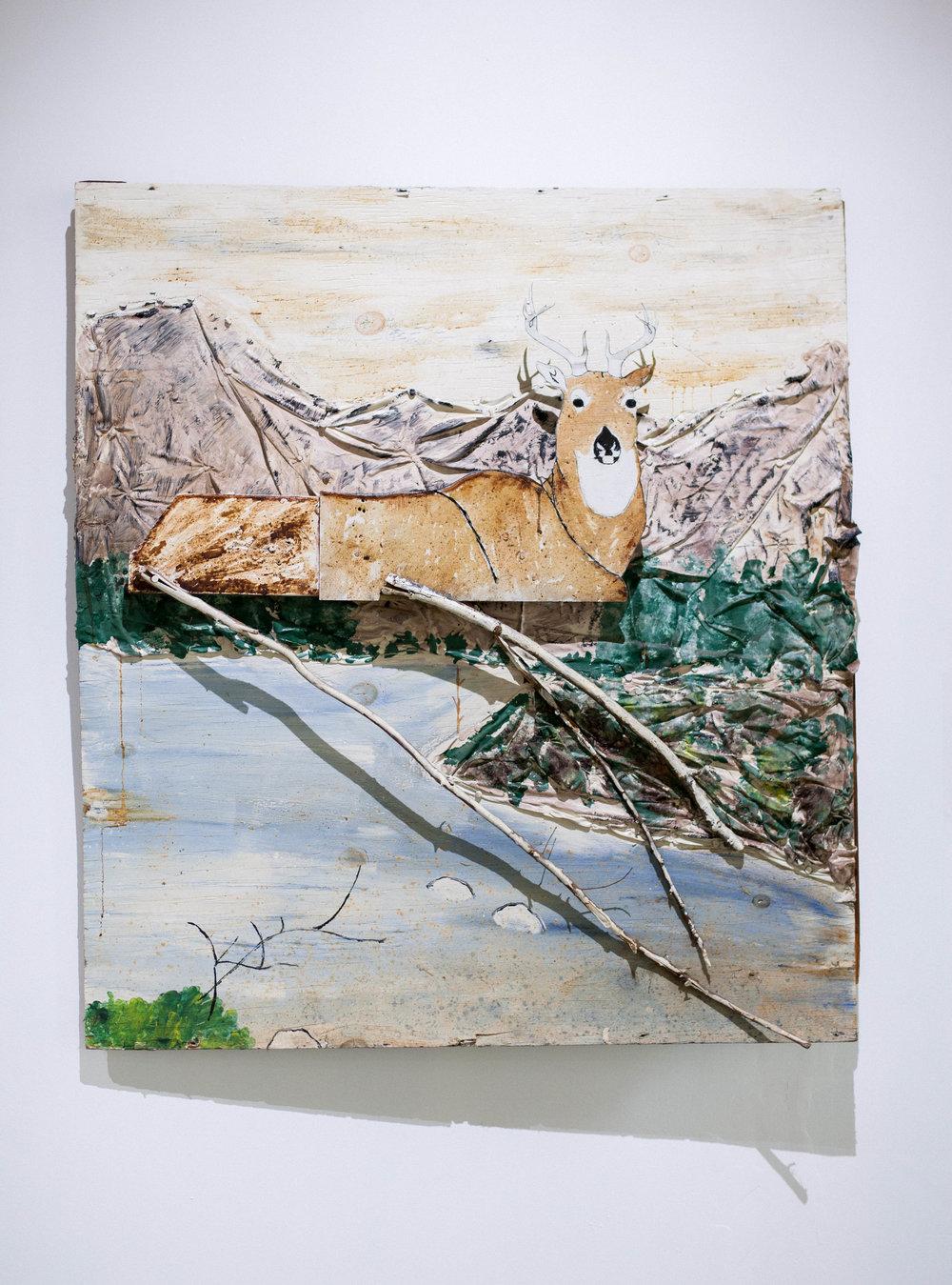 Traps - Ronald Lockett