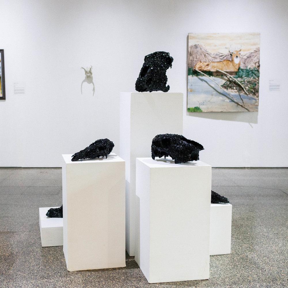 Crystal Skulls - R.C. Hagans