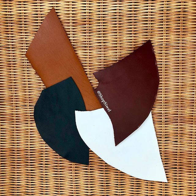 ✨The Blair Edition remnants #ColorPalette . . . . . #TheBlairEdition #ShopSIWEL #SIWEL #handmade #handcut #handcrafted #handstitched #artisan #craftmanship #handmadeloves #handmadebag  #makersgonnamake #makersmovement  #indiedesigner #slowfashion #leathercrafting #leatherworking #shoplocal #leather #leatherbag #tote #bags #itbag #handbags #bucketbag #accessories  #detailsoftheday #minimalist #minimalism