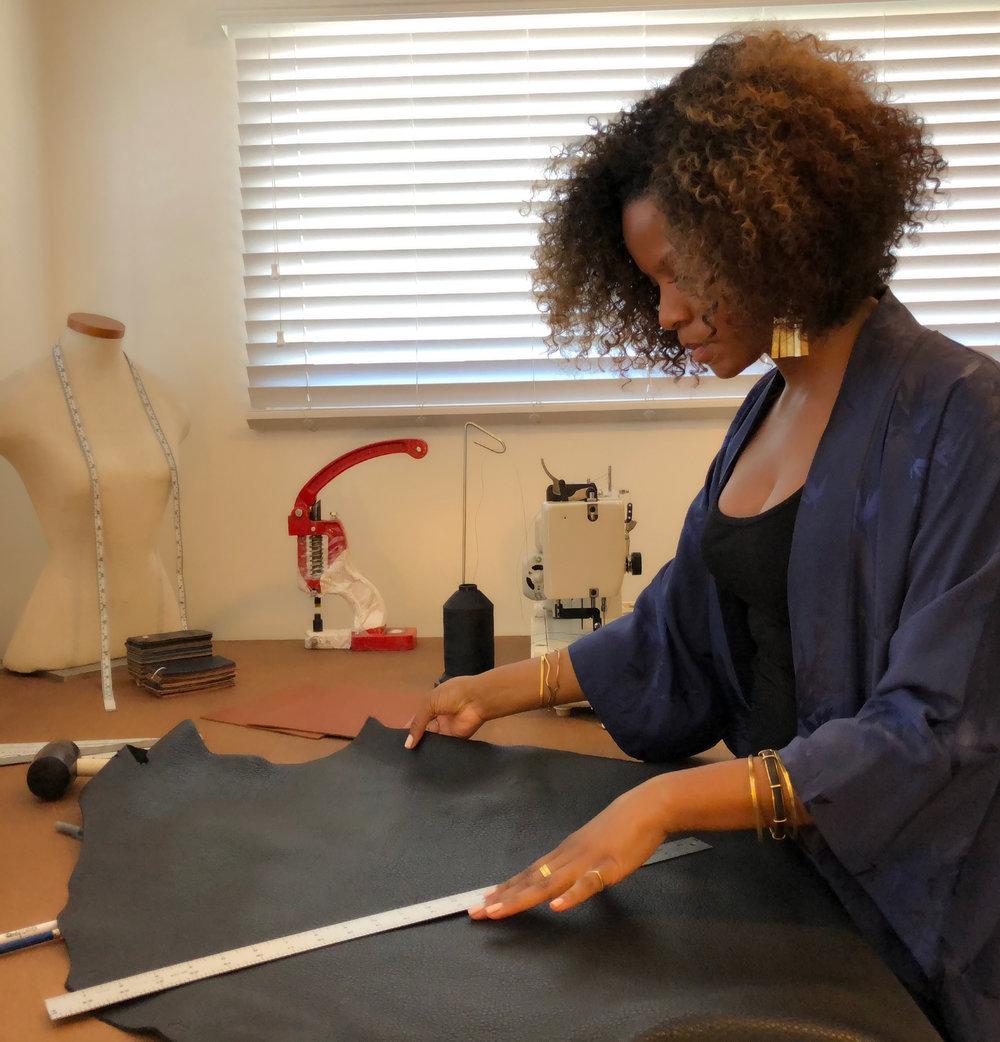 1 Treasure MaDonna SIWEL Designer Story.JPG
