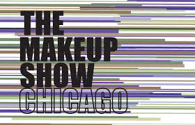 High Endurance Cosmetics @ The Makeup Show | Chicago | November 12