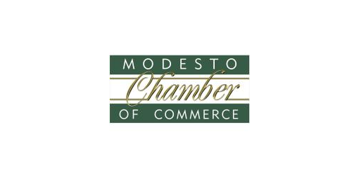Carolyn Huff is an Ambassador for Modesto Chamber of Commerce