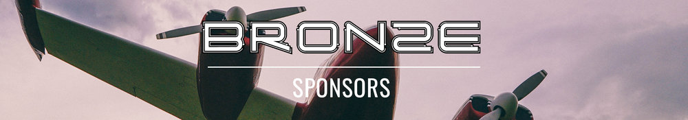 CHECK BACK SOON TO SEE OUR 2017 BRONZE SPONSORS