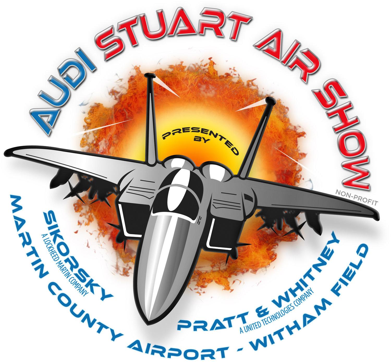 Stuart Air Show - Audi stuart