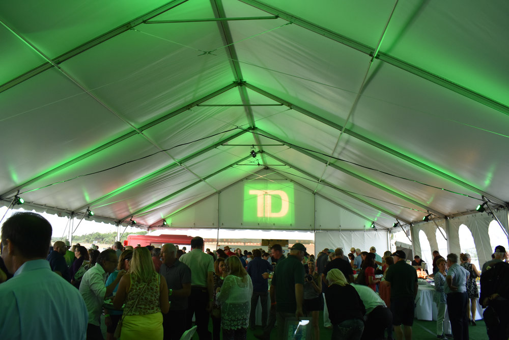 TD BANK DIRTY FLIGHT SUIT PARTY - VIP EVENT