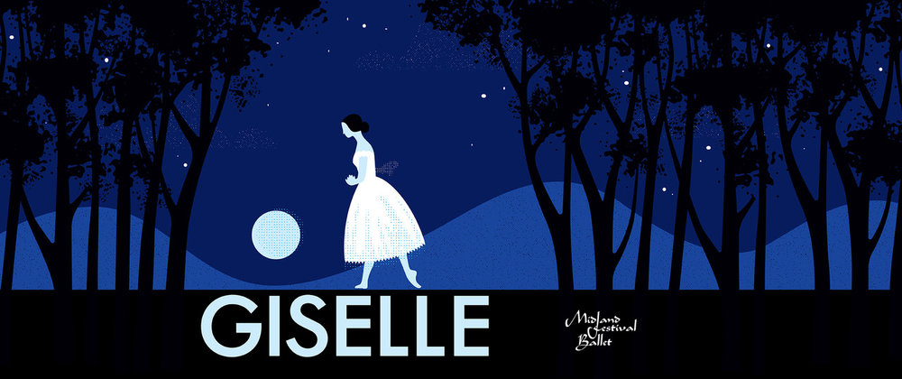 Giselle  April 27, 2019  Buy Tickets
