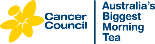 Please click the logo above to take you to The Cancer Council donation page.