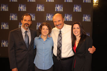 Jennifer-David-Carol-DrPhil