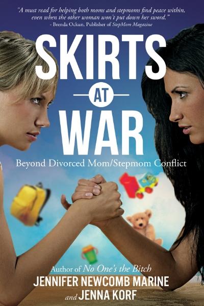 Skirts At War Jennifer Newcomb Marine