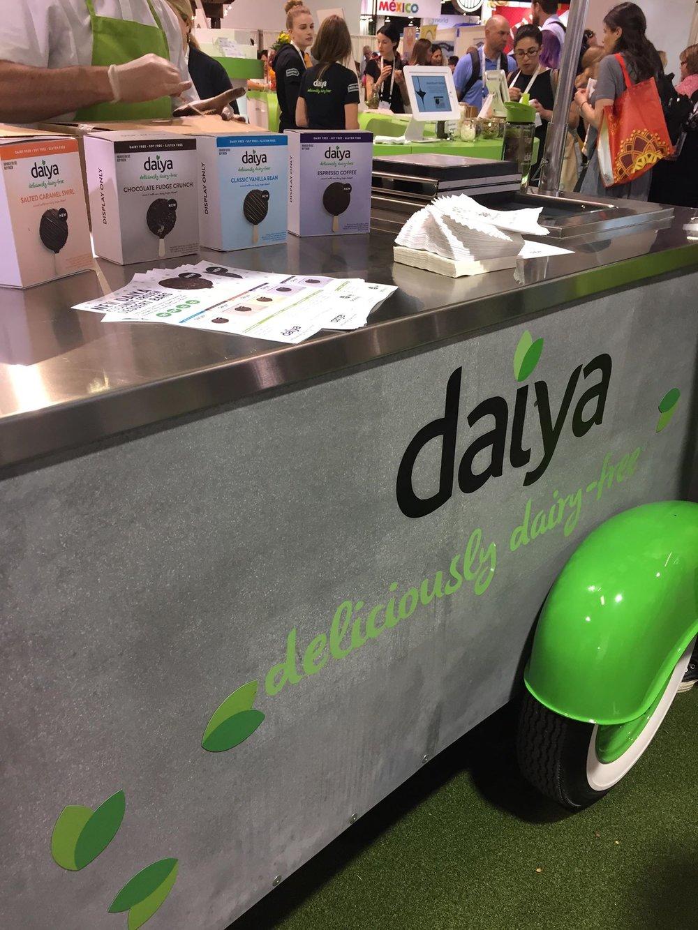 Dalya Vegan Products