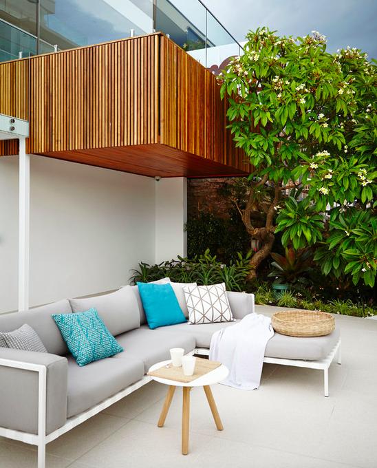 Contemporary Australian Deck