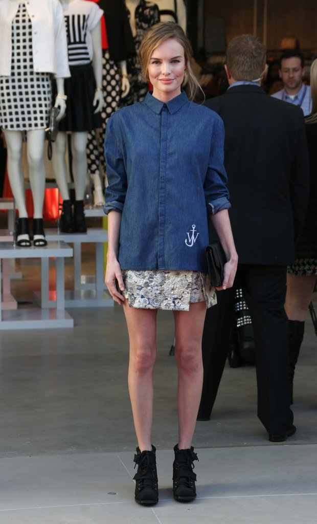 Kate-doubled-up-Topshop-separates-pairing-chambray-button-down.jpg